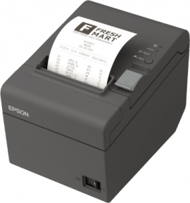 EPSON TM-T20II USB, Ethernet, PS, EDG